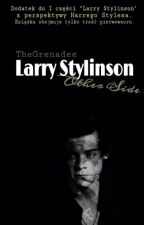 Larry Stylinson - Other Side || Dodatek by TheGrenadee