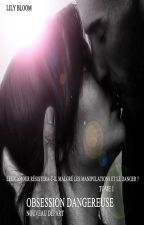 Obsession dangereuse tome 1 by VirginieDidier