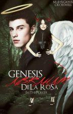 Genesis Abraham Dela Rosa by ImThePlayer