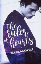 The Ruler of Hearts by HailPerseusJackson