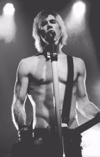 I've Been Through Hell And Back (Josh Ramsay FanFic) by _Amber_Fallout_