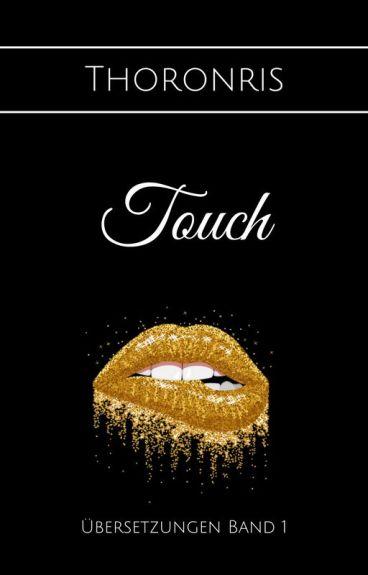 [Übersetzung] Touch ✔️