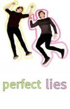 perfect lies {lashton} by irwieskitkat