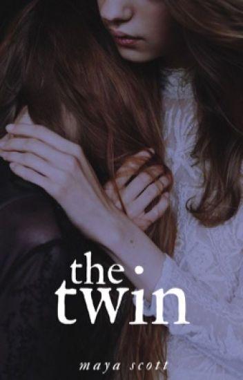 The Twin [RENESMEE CULLEN]