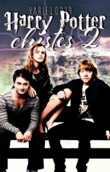 Harry Potter Chistes/ Microrelatos/ adivinanzas 2