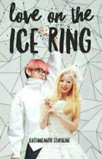 Love On The Ice Rink // VRENE FANFICTION // by ohmypeach