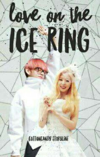 Love On The Ice Rink // VRENE FANFICTION //