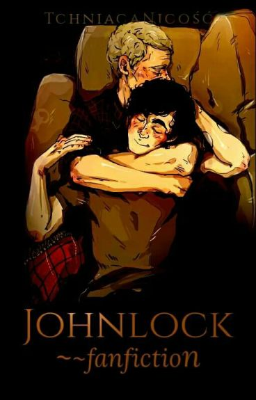 Johnlock ~~fanfiction