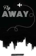 Fly Away ✔ by periwinklebony