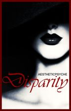 Disparity by Aestheticpsyche
