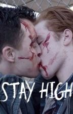 Stay High - Gallavich by Bestbookever15