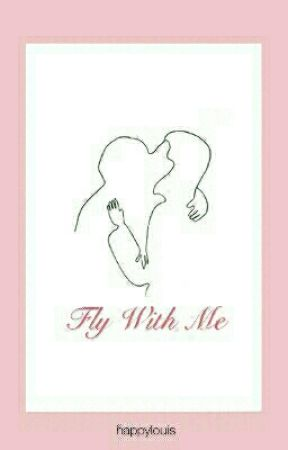 fly with me {larry} by zacietosc