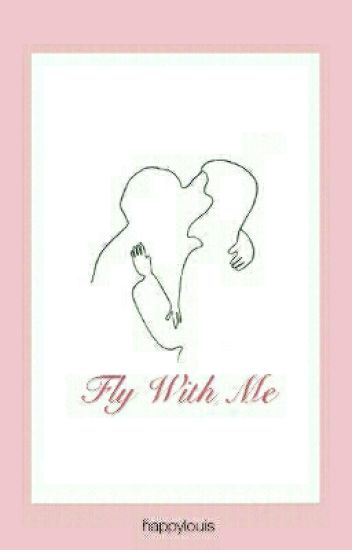 fly with me {larry}