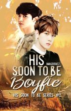 His Soon To Be Boyfie (BoyxBoy) #2 by iMagoddez