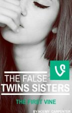 The fasle twins sisters || magcon || [CS] by Sk8linsky