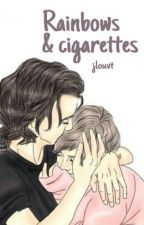 Rainbows & cigarettes - Larry Stylinson by JazminCreations