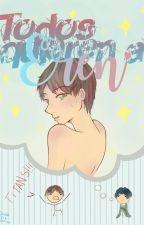 Todos quieren a Eren by Zatanna_Helen_Quinn