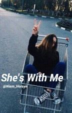 She's With Me by Niam_Horayn