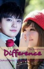 DIFFERENCE [Seventeen JOSHUA] by Seunghoney17