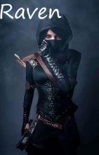 Raven - Tochter des Schicksals by Liyuno