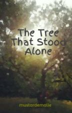 The Tree That Stood Alone by mustardeli