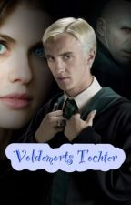 Voldemorts Tochter [Harry Potter FF] by Kiki_Mandson