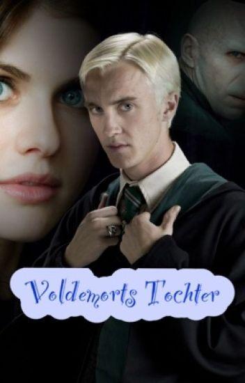Voldemorts Tochter [Harry Potter FF]