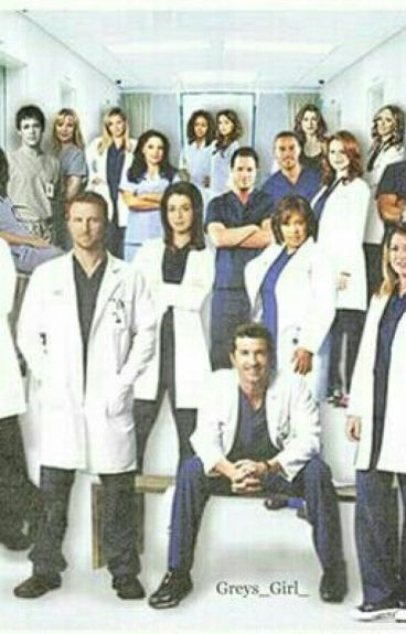 Curiosità su Grey's Anatomy