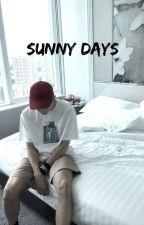 Sunny days. ✽ YoonMin by xbejinx