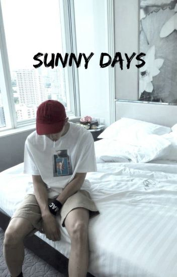 Sunny days. ✽ YoonMin
