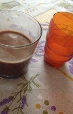 Chocolate Milk by TheCornishWarrior
