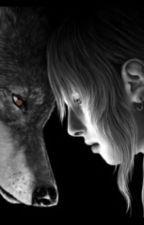 Dona Do Alpha - Werewolf by mia-obrien