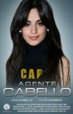 Agente Cabello by Oficial5hfanficsbr