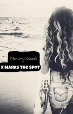 X Marks The Spot ( A Tyga Story ) by NamikoTheOcean