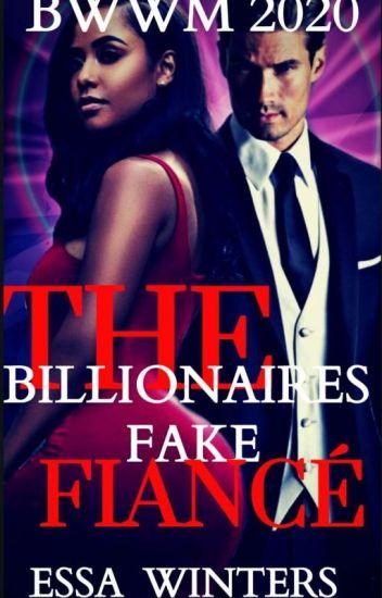 The Billionaires Fake Fiancé - Winters Fair - Wattpad
