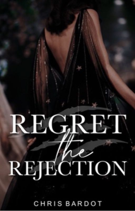 Regret The Rejection by ChristineLovedale