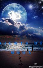 En Las Noches De Luna Llena by _theyaoismylife_