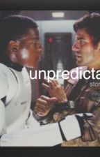 unpredictable [stormpilot] by -agent37