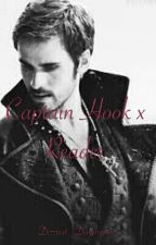 Captain Hook x Reader by Dizziest_Daydreams