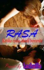 RASA by Lachaille