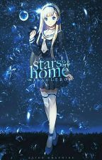 Stars Of My Home || Shokugeki No Soma || On Hold by MiracleBoi