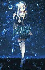 Stars Of My Home || Shokugeki No Soma || Under Editing || #WritersProgress by MiracleBoi