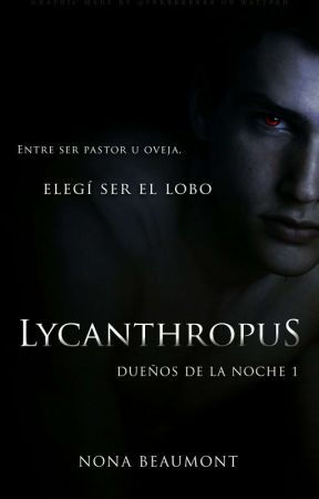 Lycanthropus [+16] by NonaBeaumont