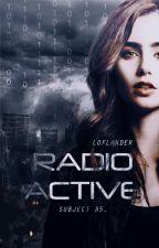 Radioactive || Thomas|| The Scorch Trials by loflander