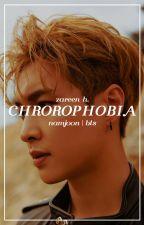 chrorophobia → namjoon by -kaizar
