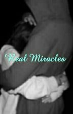 Real Miracles by Alexis_Inthavong