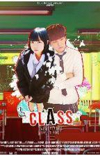 CLASS(NC21) by naughtykook