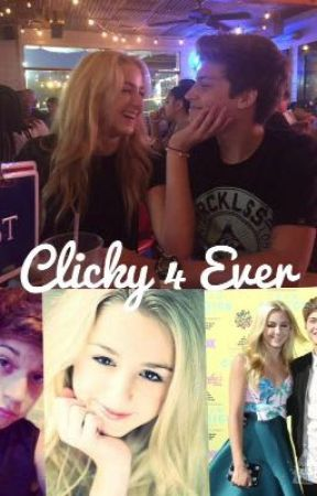 Clicky 4 Ever by MaddyG_0506