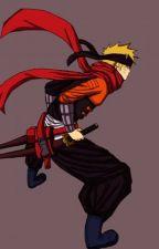 Naruto: The Shadows Of Beacon by Bushido_Bruh