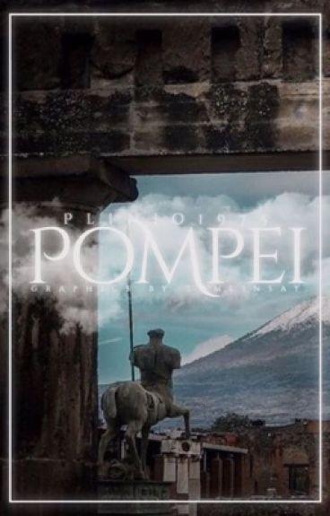 Pompei ( Larry Stylinson)